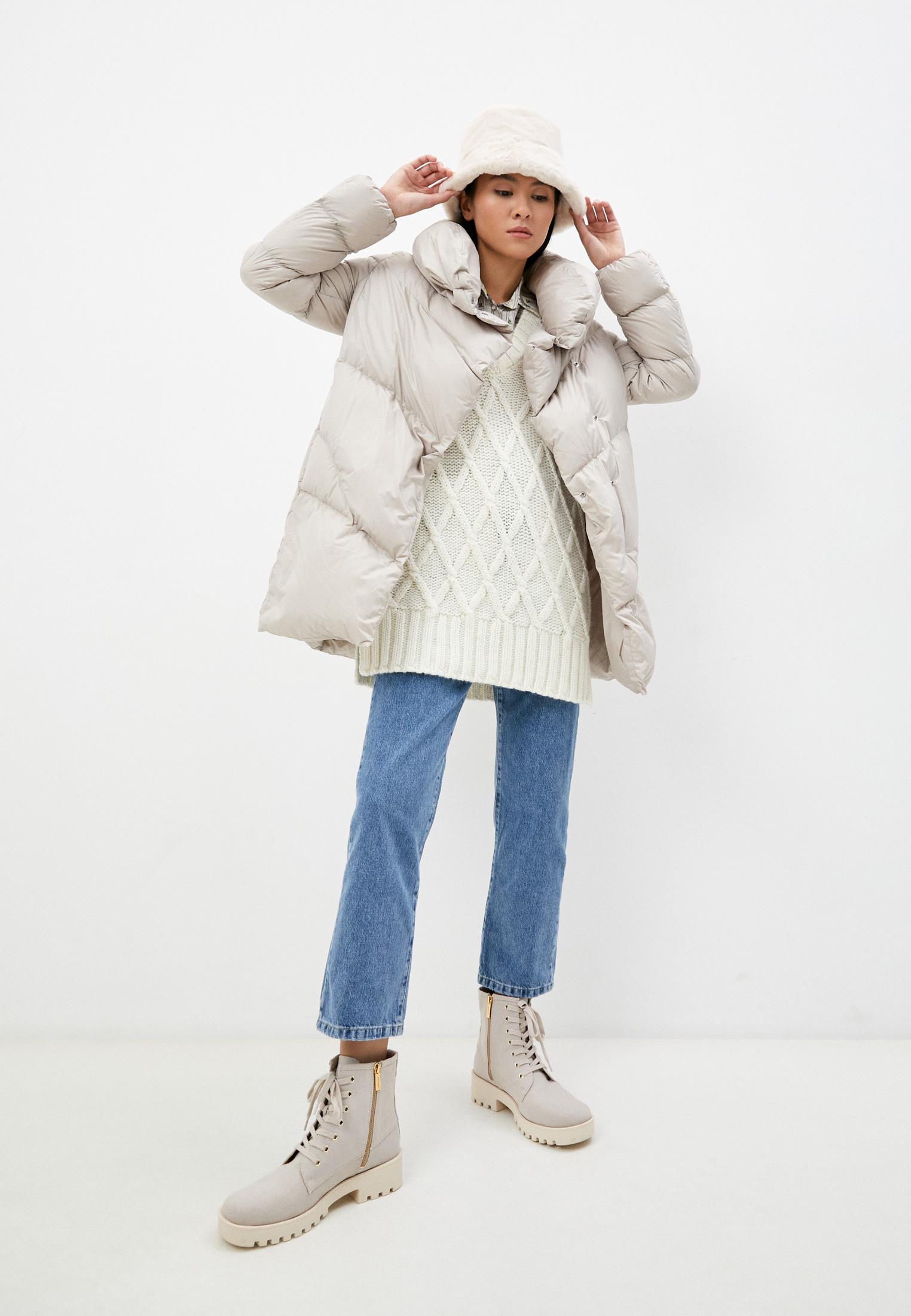 Утепленная куртка add WAW114: изображение 8