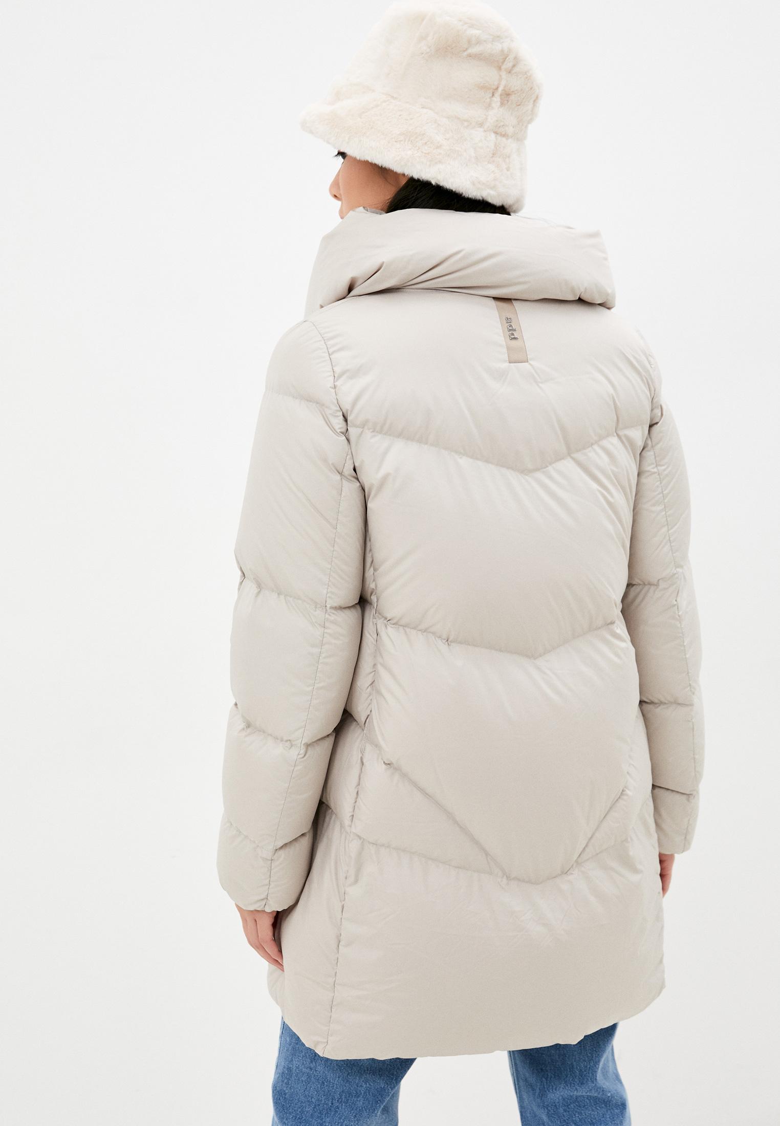 Утепленная куртка add WAW114: изображение 9