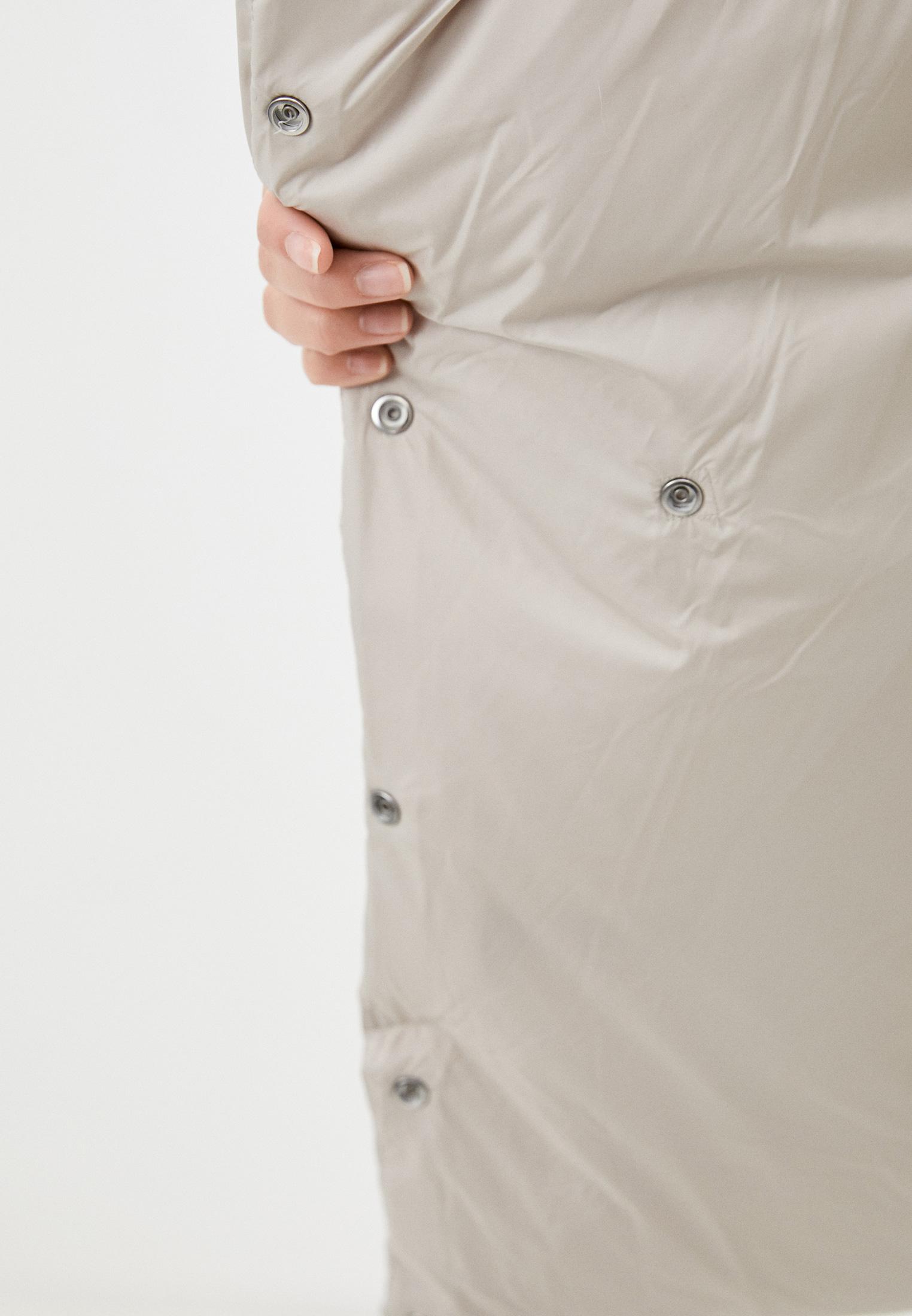 Утепленная куртка add WAW114: изображение 10
