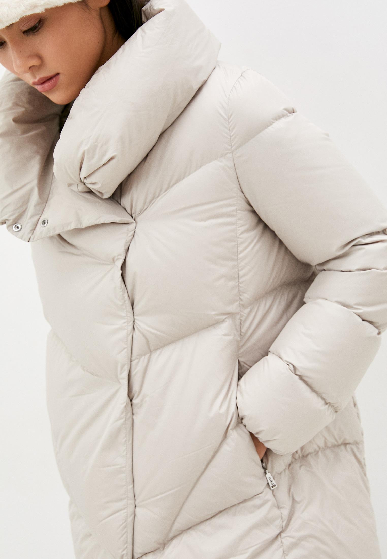 Утепленная куртка add WAW114: изображение 11