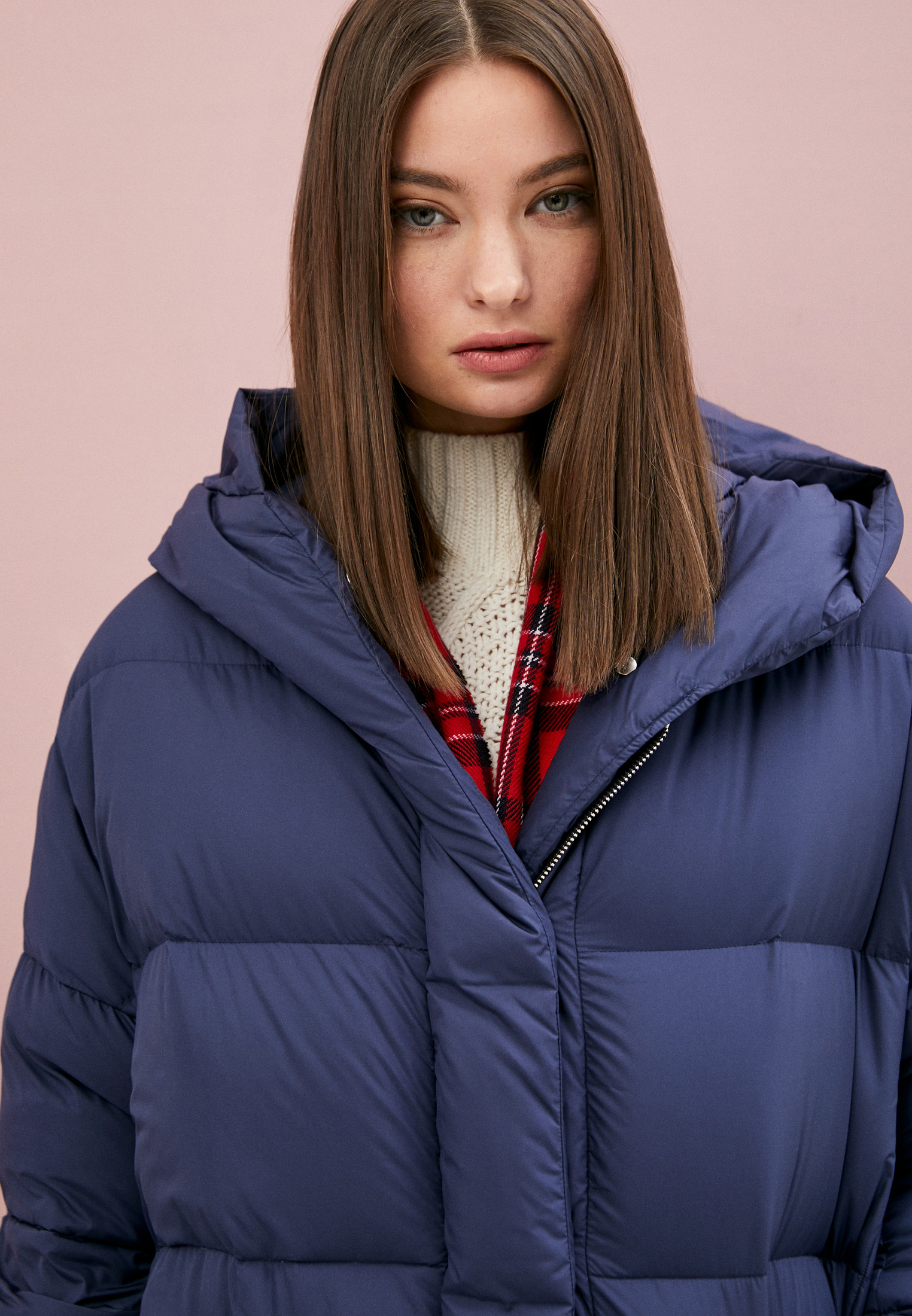 Утепленная куртка add WAW115: изображение 7