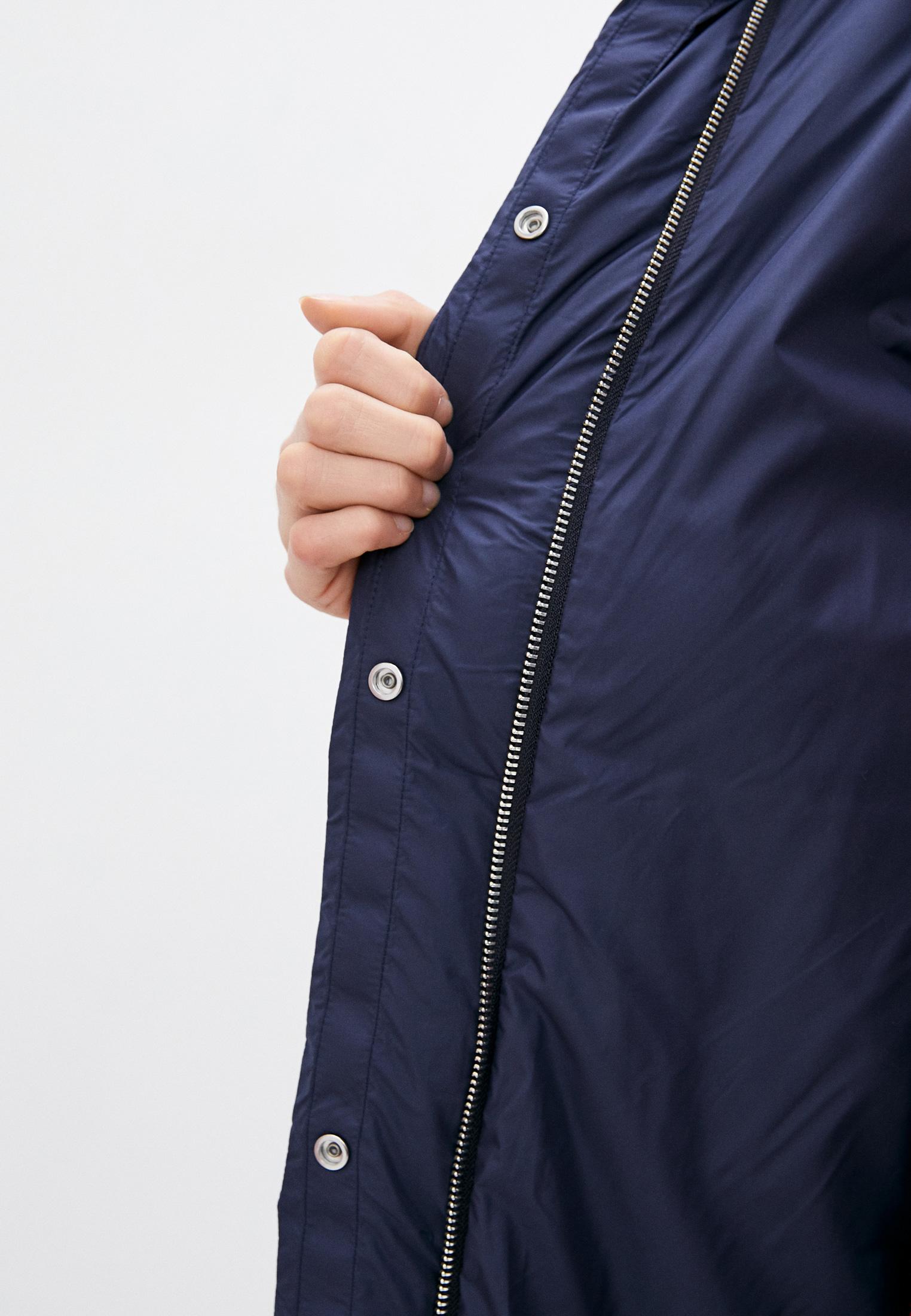 Утепленная куртка add WAW115: изображение 10