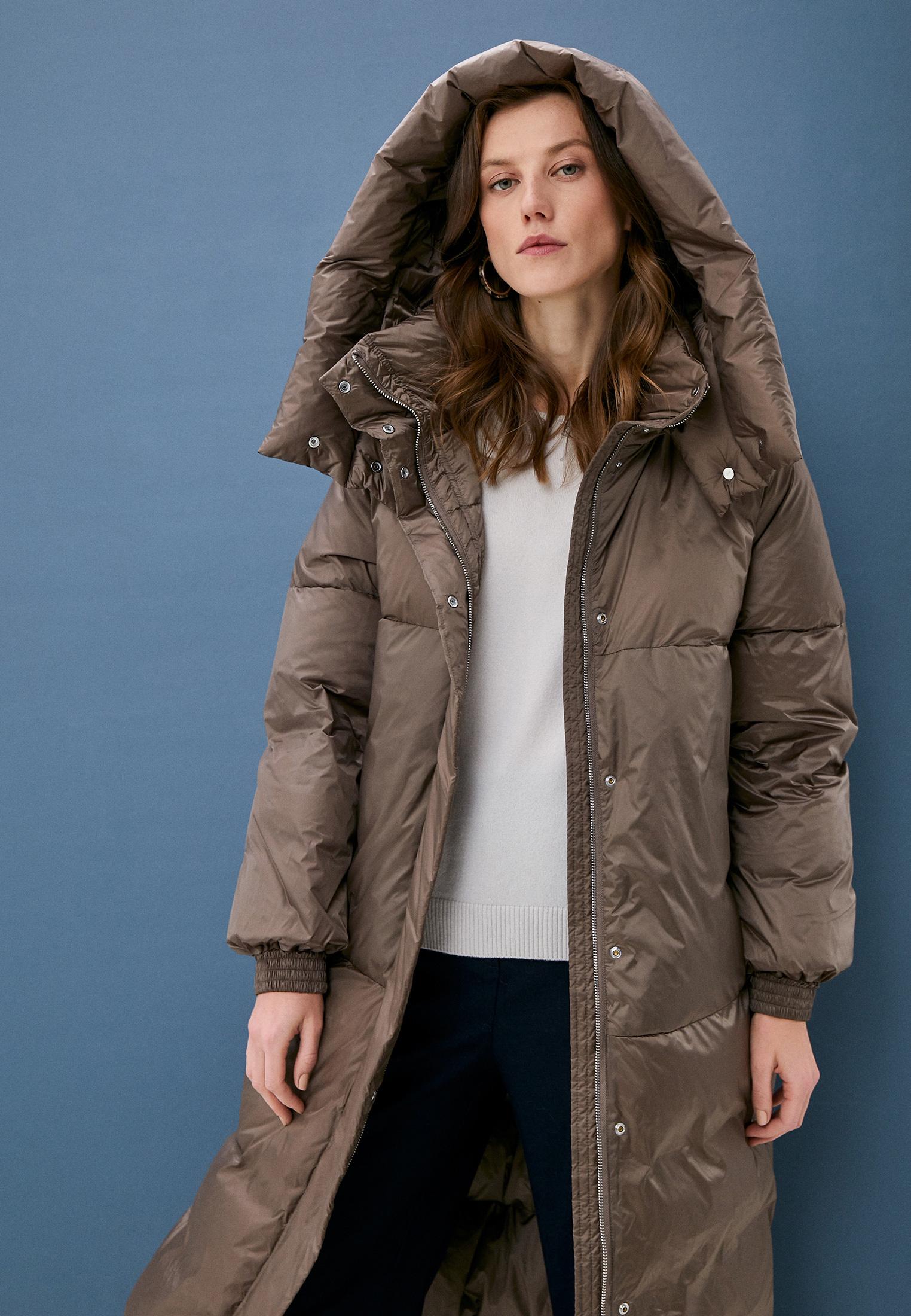 Утепленная куртка add WAW576: изображение 2