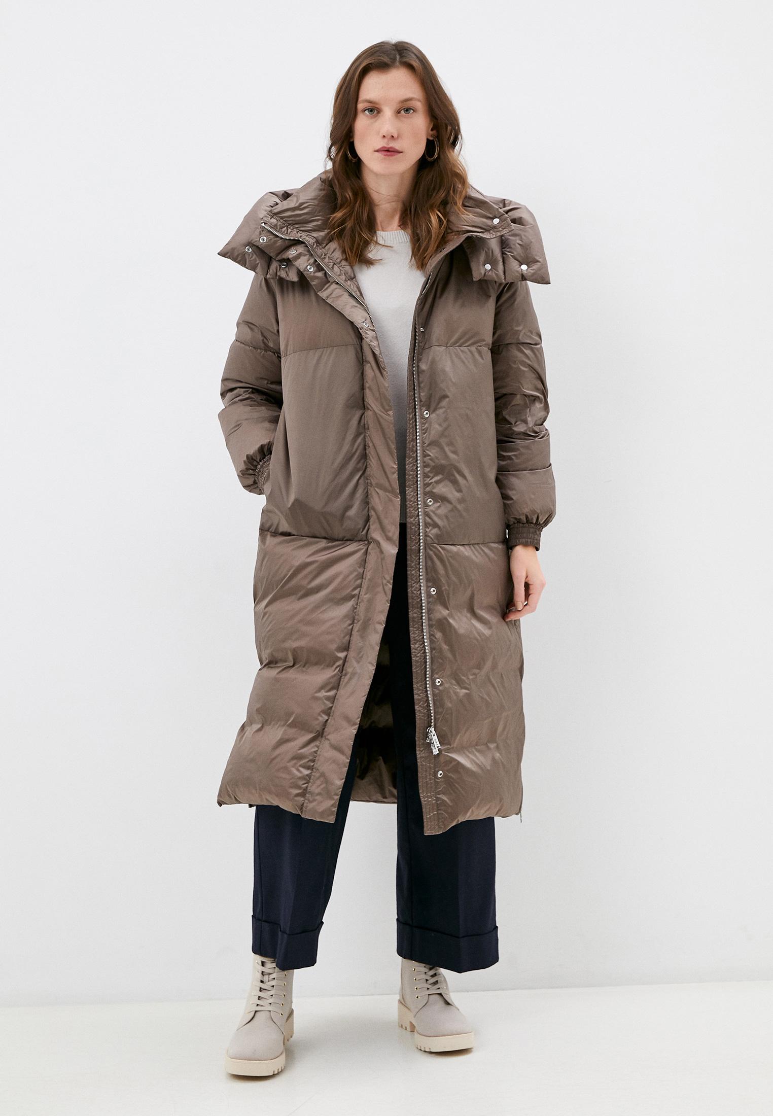 Утепленная куртка add WAW576: изображение 3