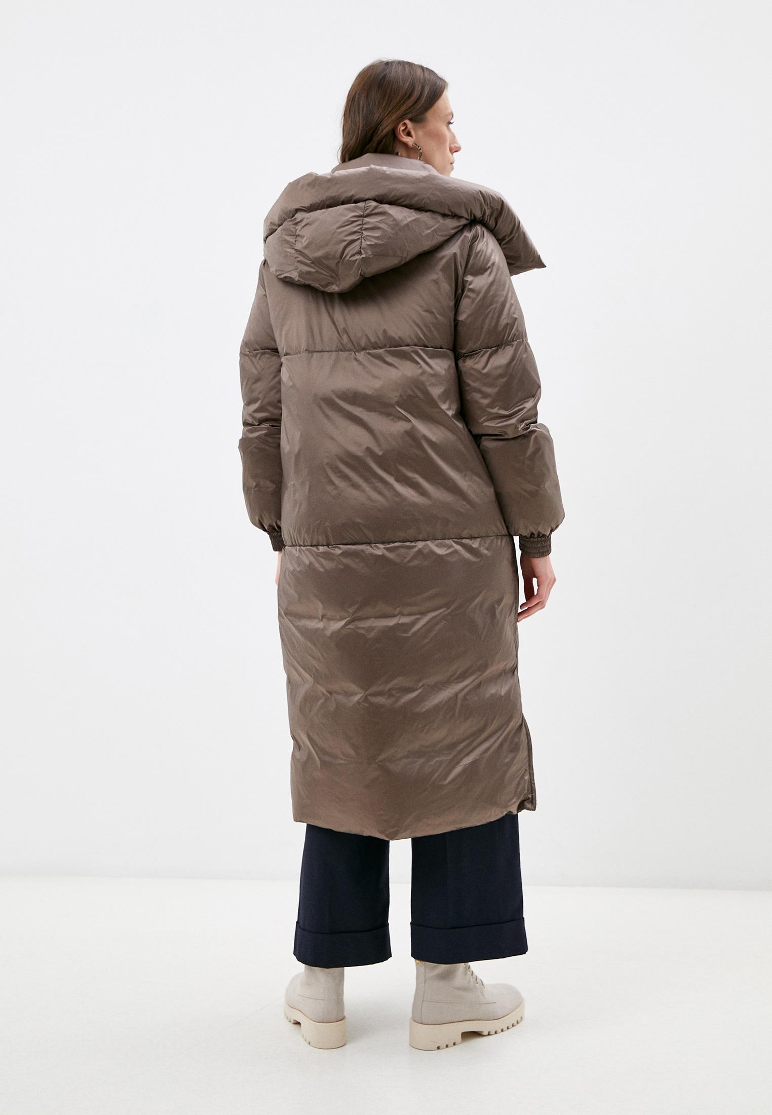 Утепленная куртка add WAW576: изображение 4