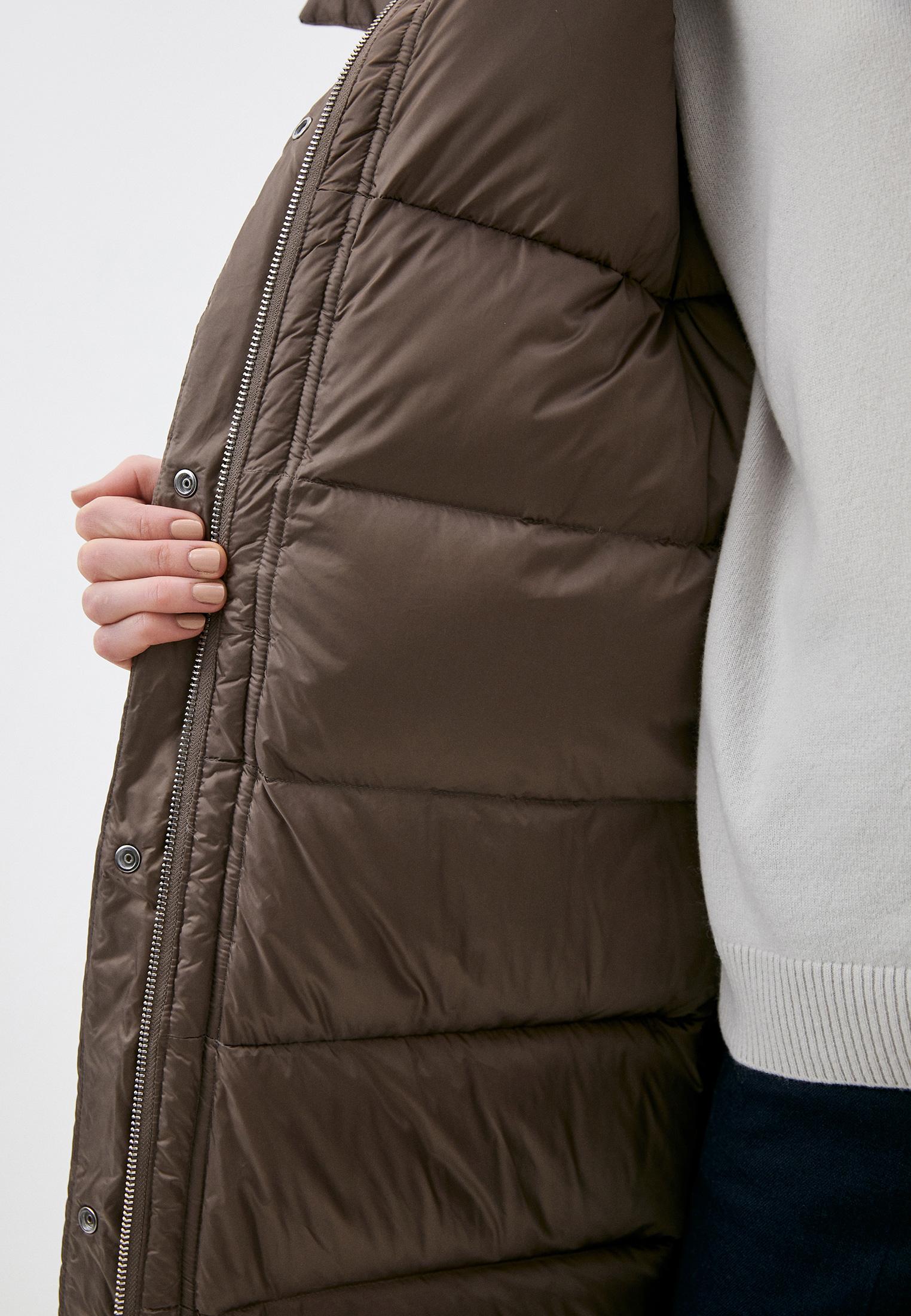 Утепленная куртка add WAW576: изображение 5