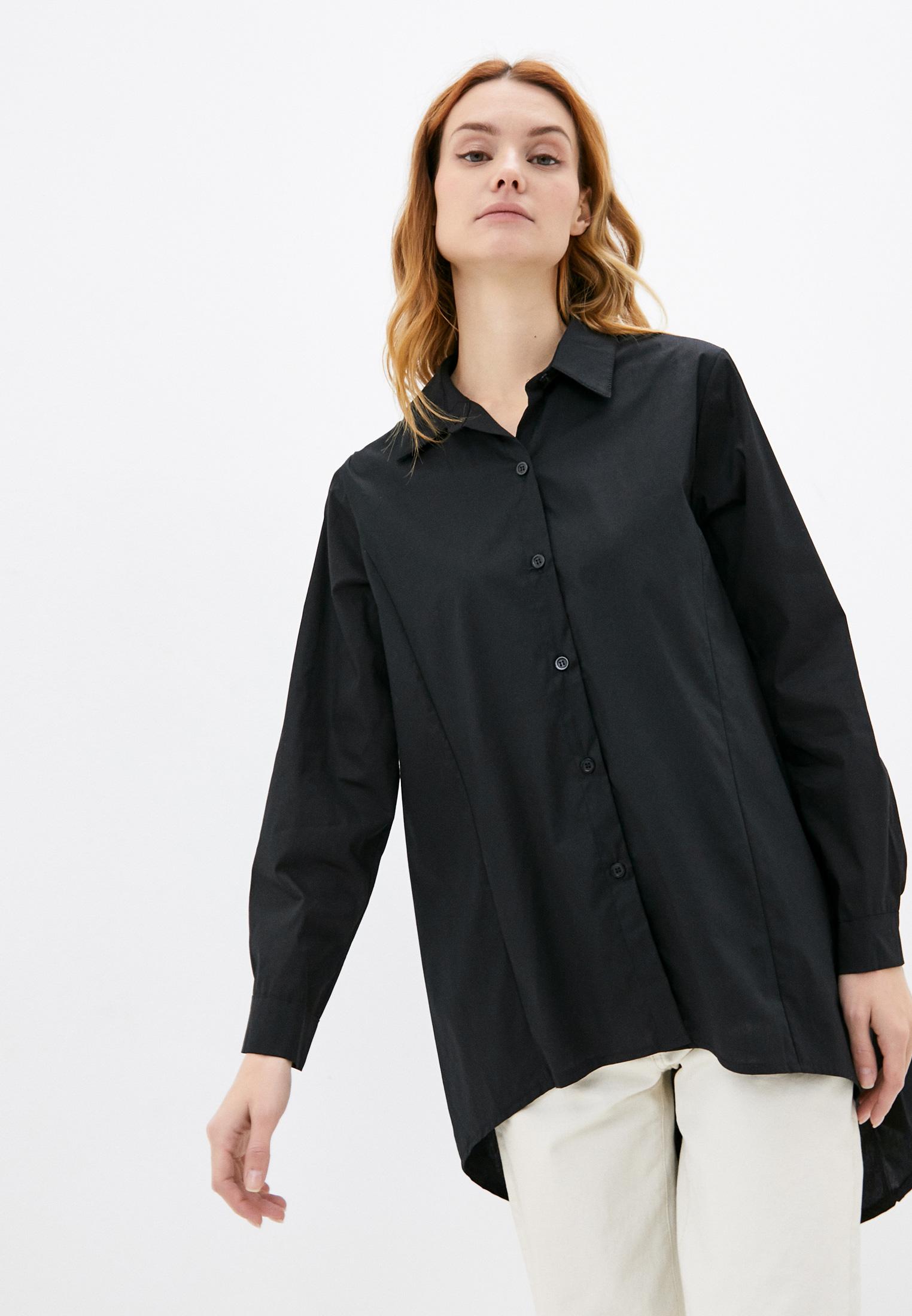 Женские рубашки с длинным рукавом Zabaione Рубашка Zabaione