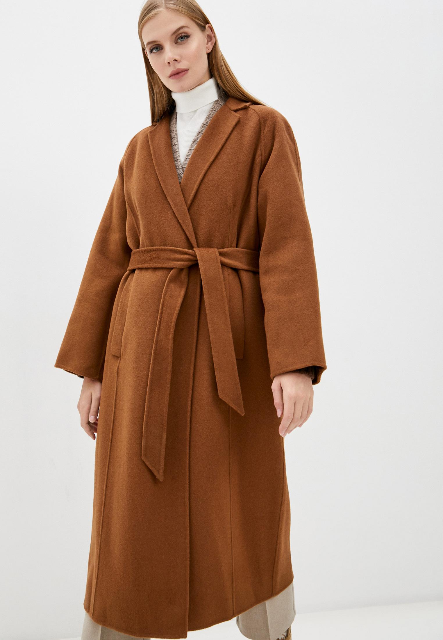 Женские пальто Trussardi (Труссарди) 56S00594-1T004437