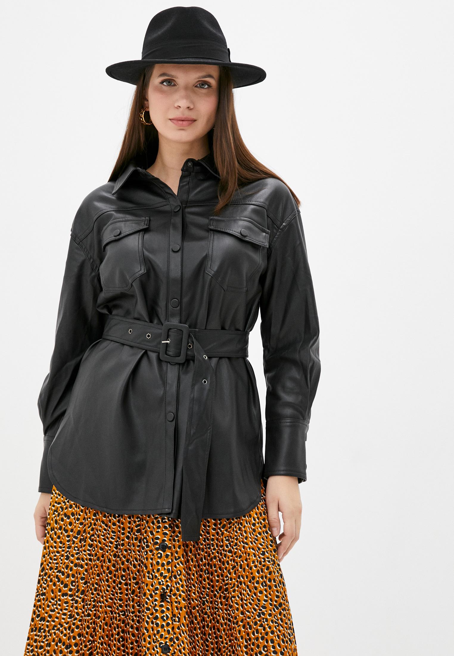 Женские рубашки с длинным рукавом Francesca Peretti Рубашка Francesca Peretti