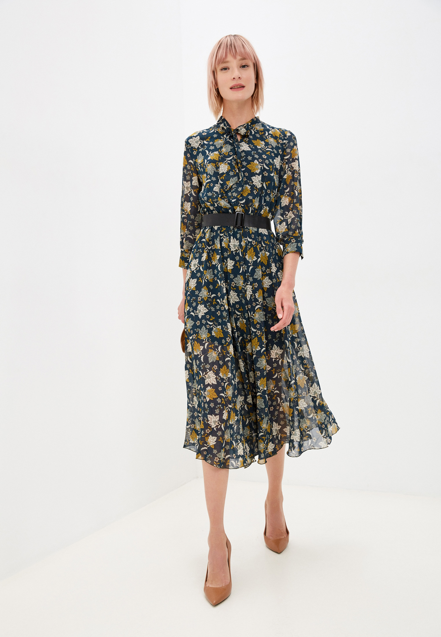 Платье Rainrain R202729