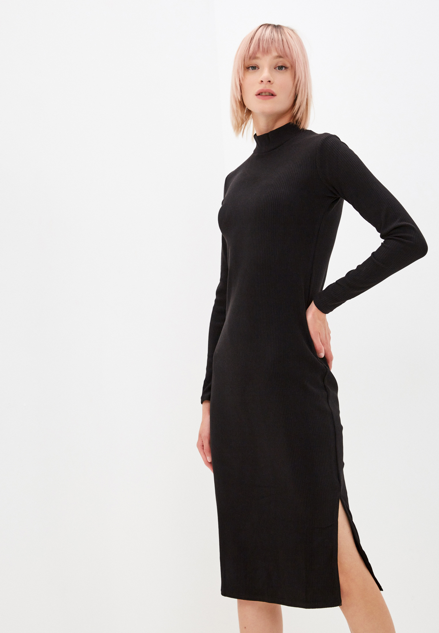 Вязаное платье Rainrain R202733