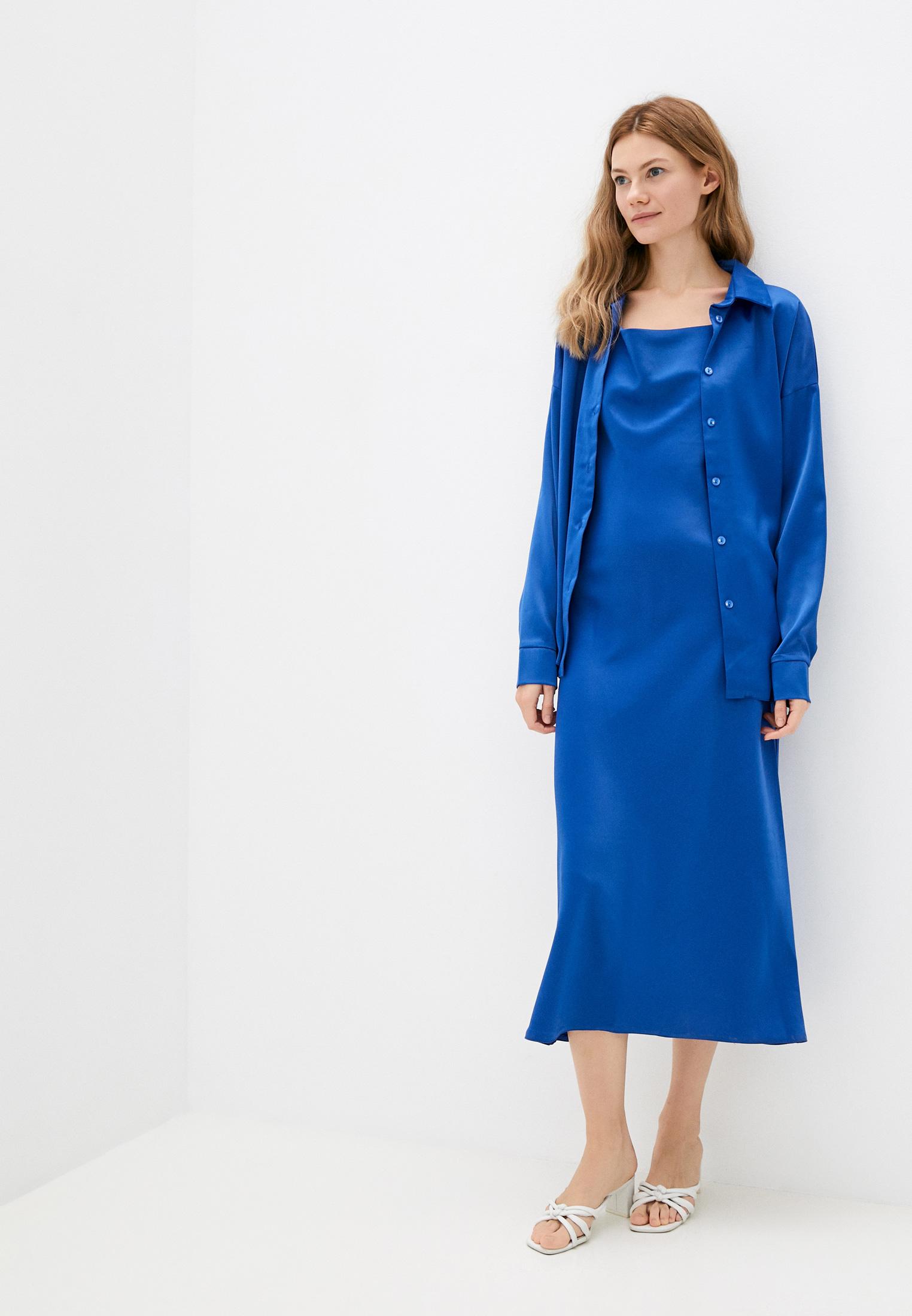 Костюм с юбкой Rainrain Платье и блуза Rainrain
