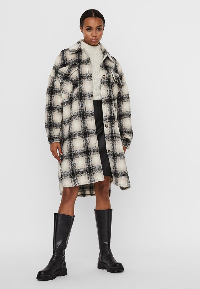 Женские пальто Vero Moda Пальто Vero Moda