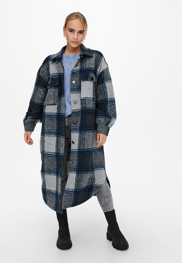 Женские пальто Only (Онли) Пальто Only