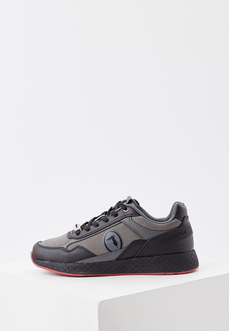 Мужские кроссовки Trussardi (Труссарди) 77A00367-9Y099999