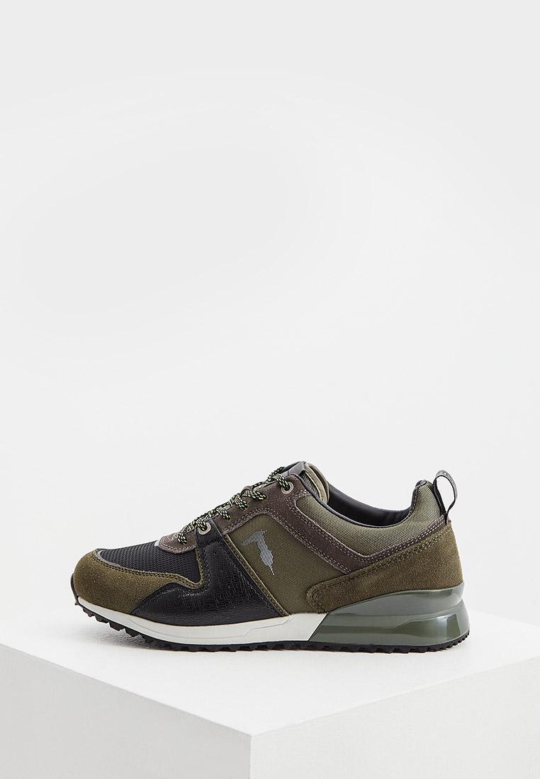 Мужские кроссовки Trussardi (Труссарди) 77A00368-9Y099998