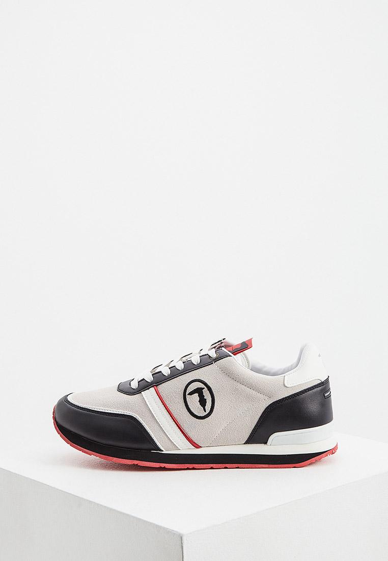 Мужские кроссовки Trussardi (Труссарди) 77A00369-9Y099999
