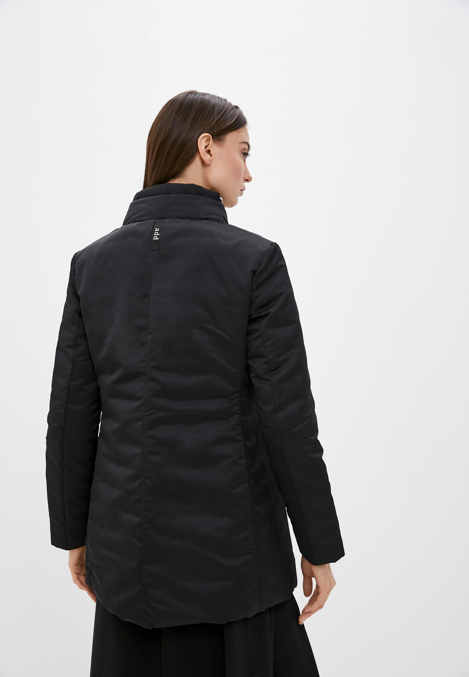 Утепленная куртка add 2AW661: изображение 4