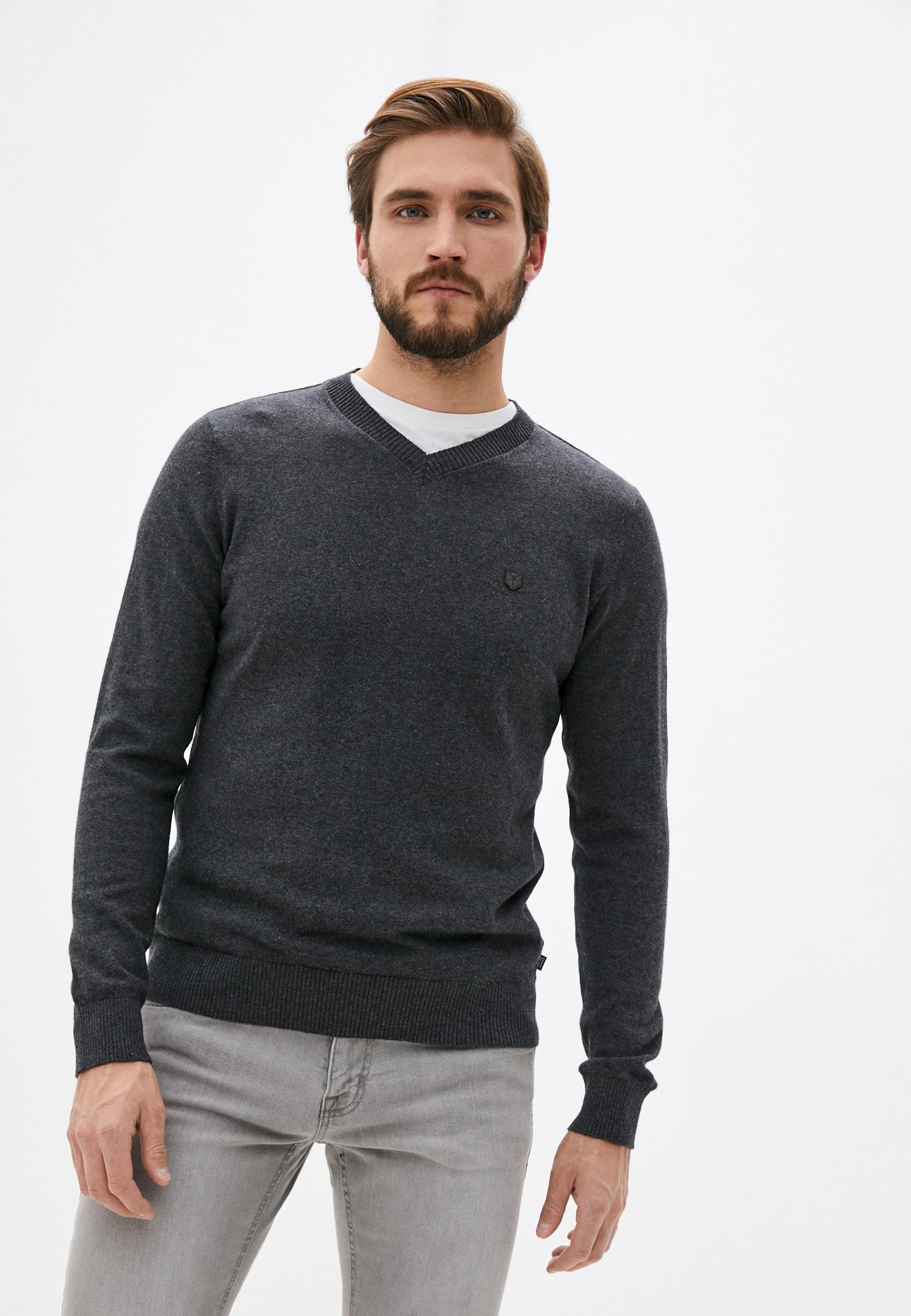 Пуловер Jack & Jones (Джек Энд Джонс) Пуловер Jack & Jones