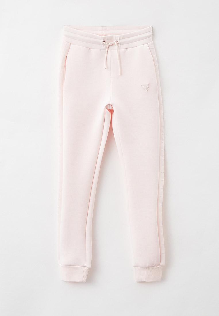Спортивные брюки Guess (Гесс) J1BQ18KAMN2