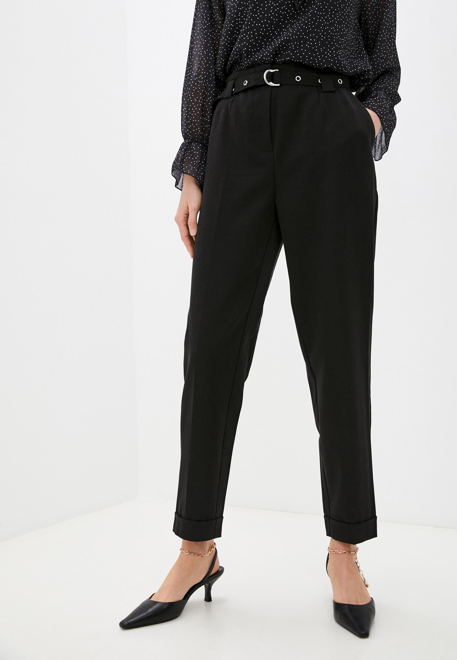 Женские классические брюки Guess Jeans W1BB14W5D20