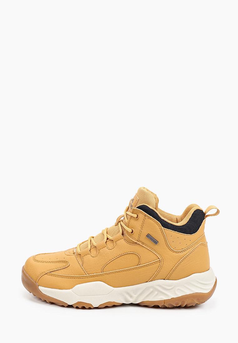 Мужские ботинки Strobbs Ботинки Strobbs