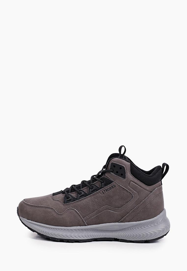 Мужские кроссовки Strobbs C9226