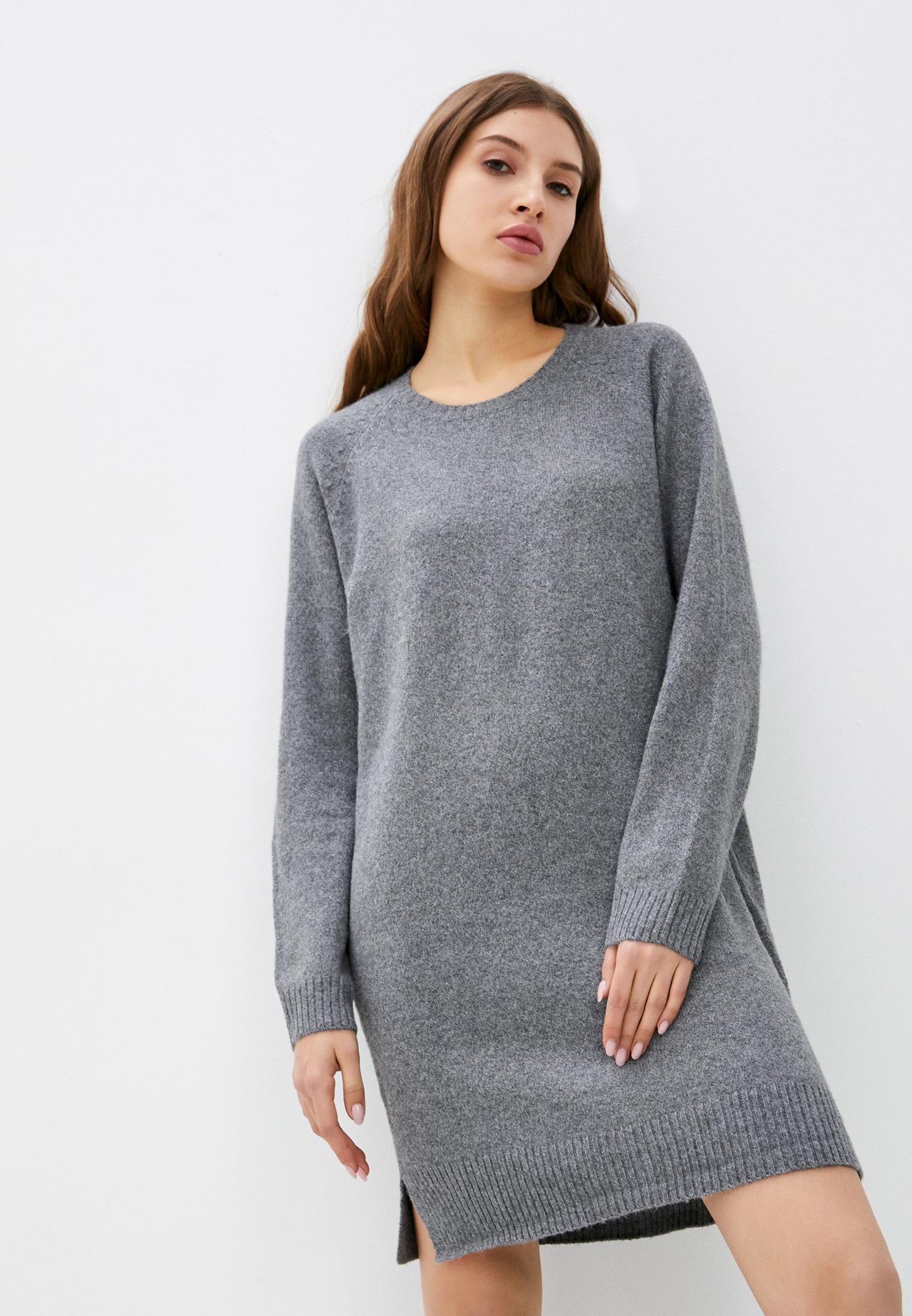 Вязаное платье Vila 14065510