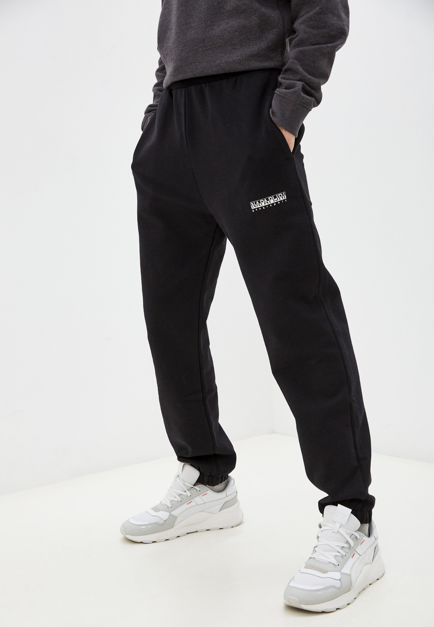Мужские спортивные брюки Napapijri NA4FR6