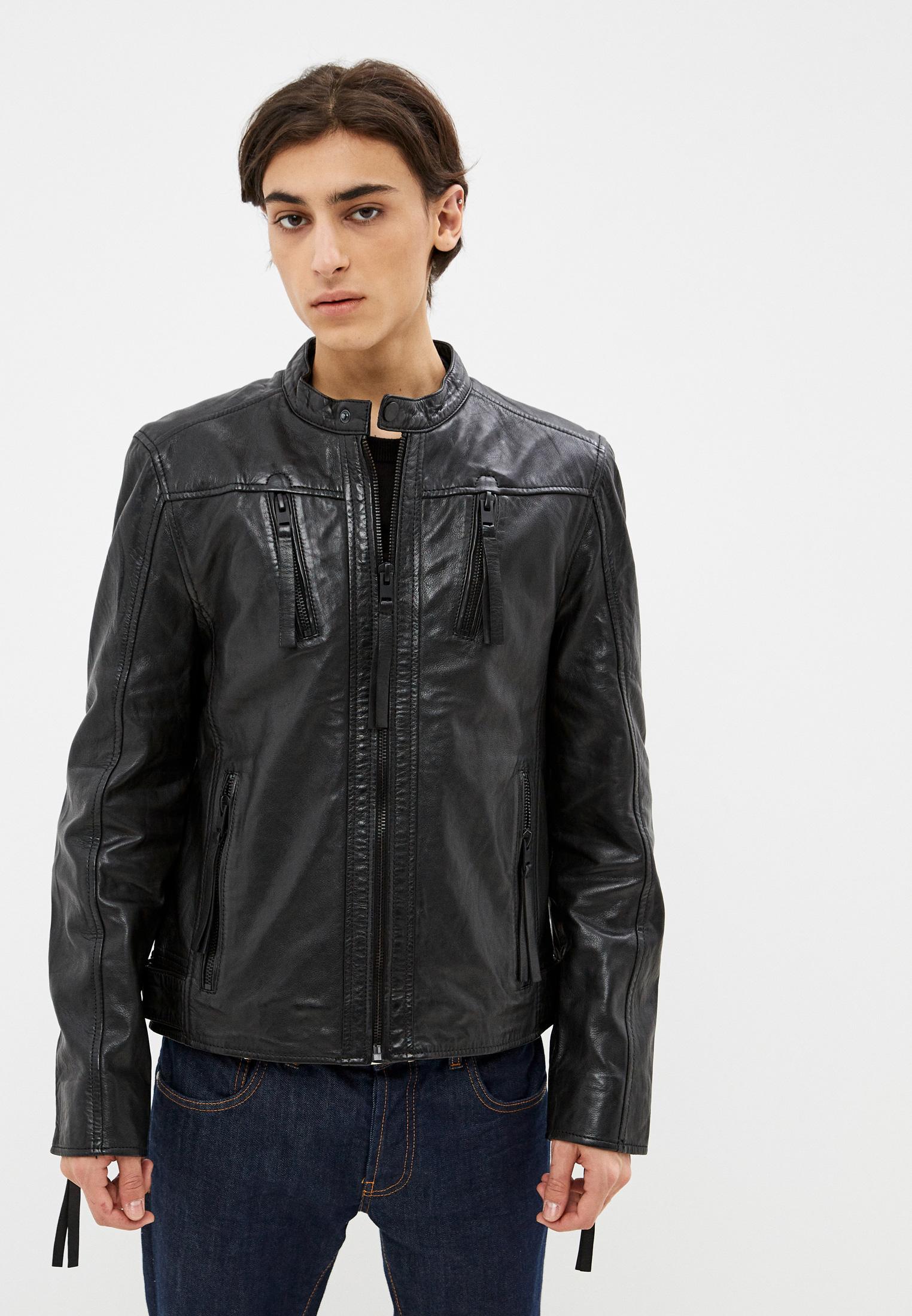 Кожаная куртка Gipsy Куртка кожаная Gipsy