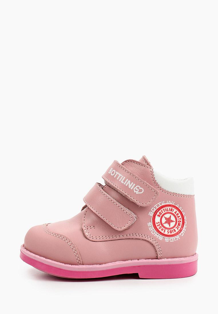 Ботинки для девочек BOTTILINI BO-208(13)_Б