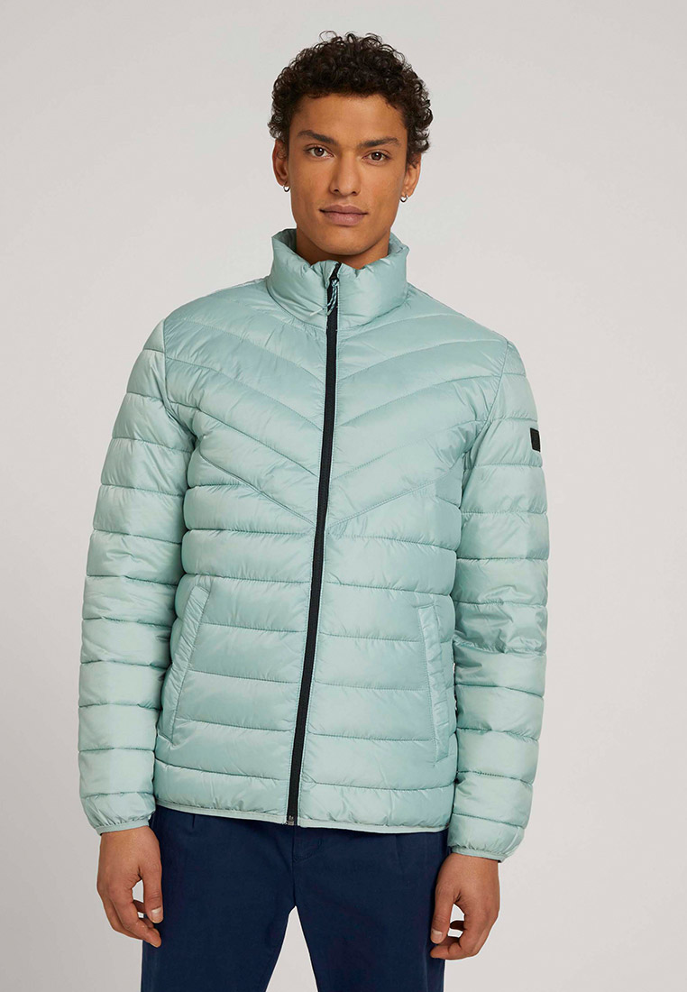 Утепленная куртка Tom Tailor Denim Куртка утепленная Tom Tailor Denim