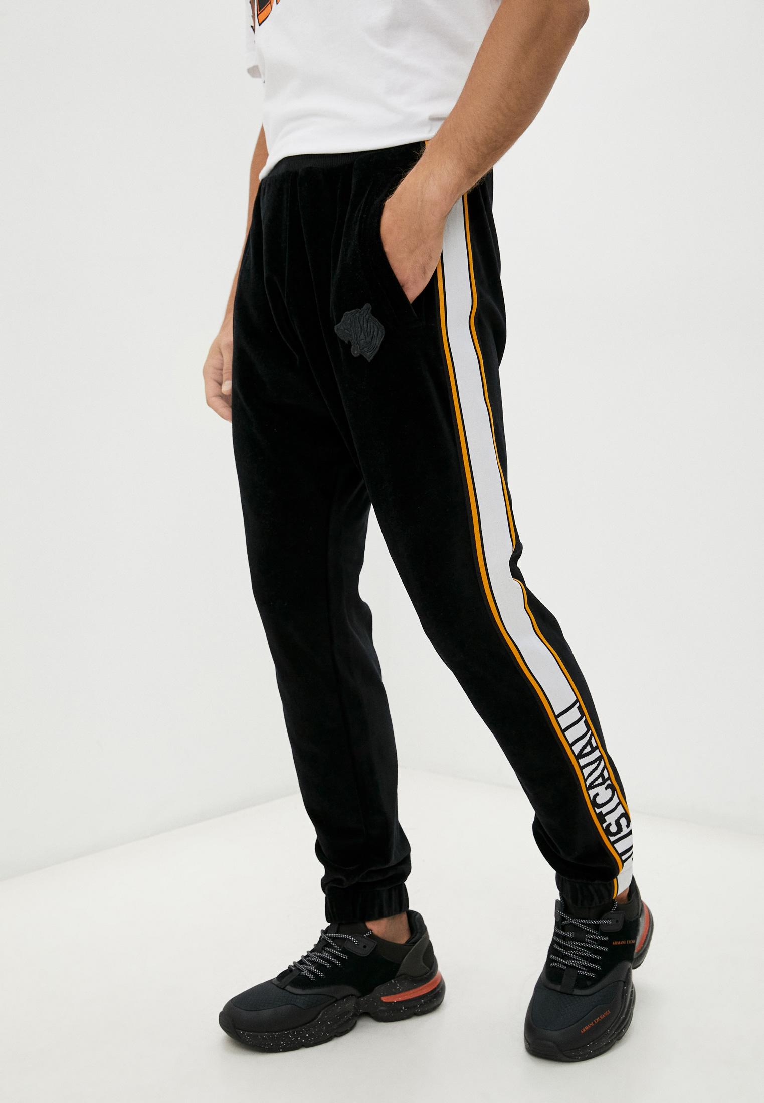 Мужские спортивные брюки Just Cavalli (Джаст Кавалли) S03KA0259N21589
