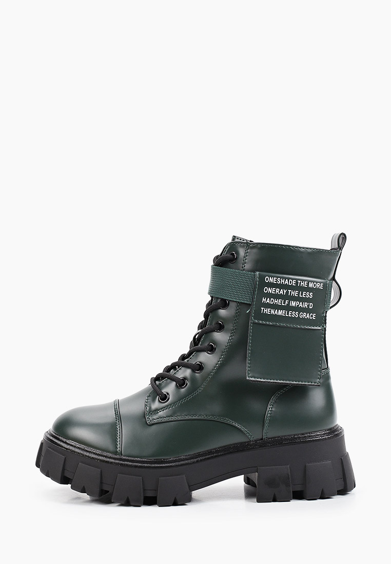 Женские ботинки Patrol (Патрол) 287-219IM-22w-01-17