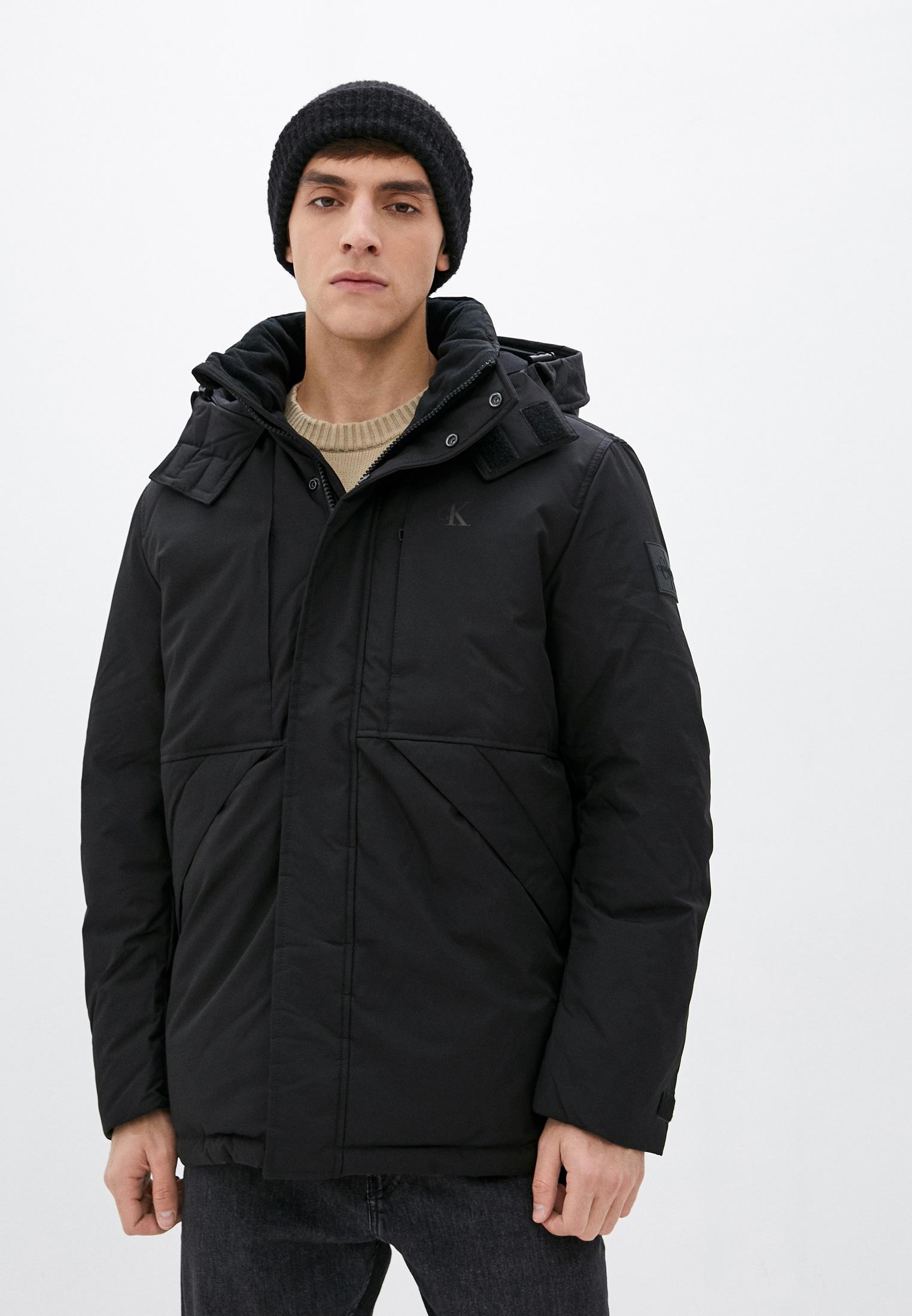 Куртка Calvin Klein Jeans J30J318680