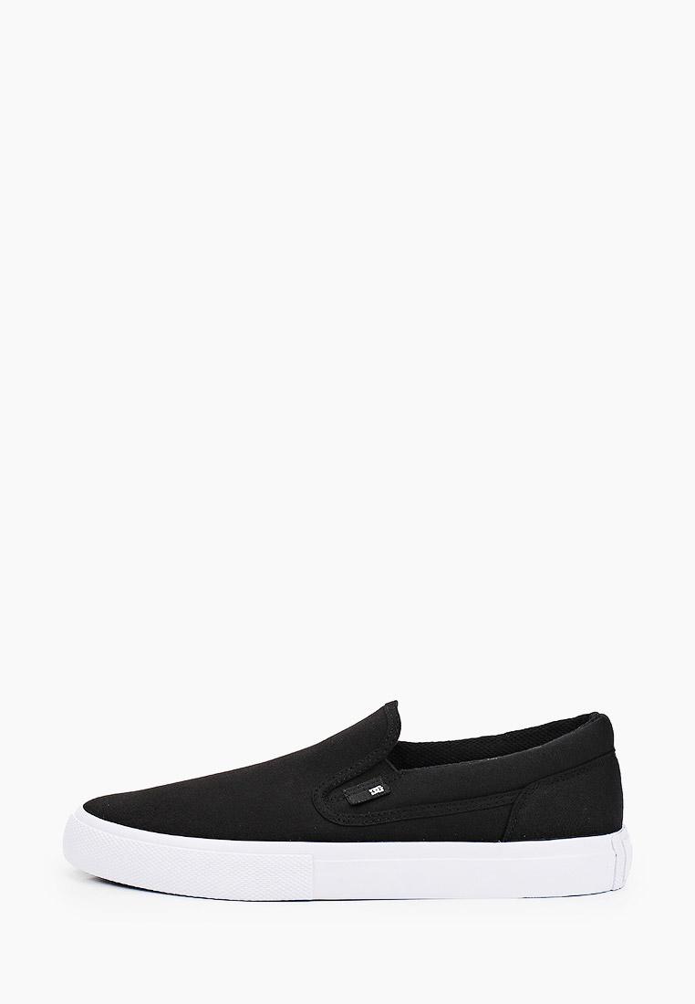 Слипоны DC Shoes Слипоны DC Shoes