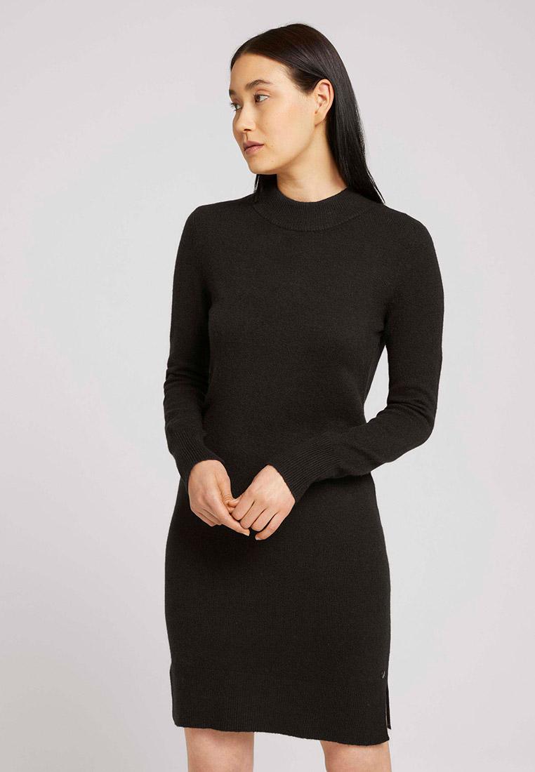 Вязаное платье Tom Tailor (Том Тейлор) 1027994