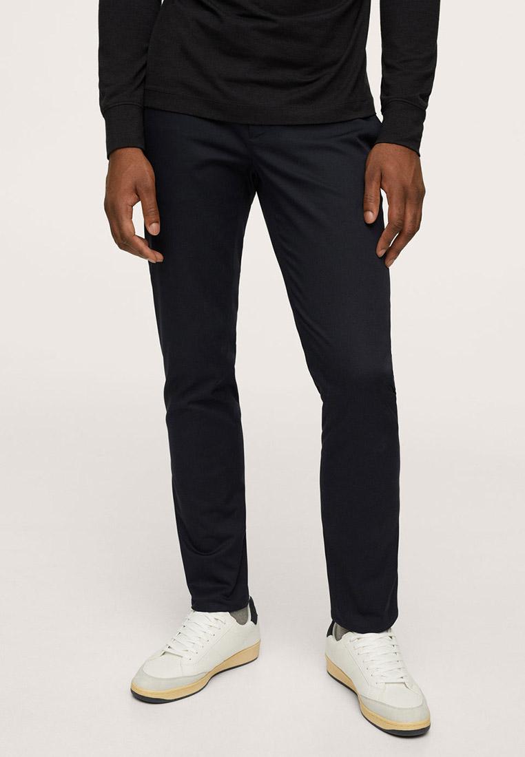Мужские повседневные брюки Mango Man 17075953