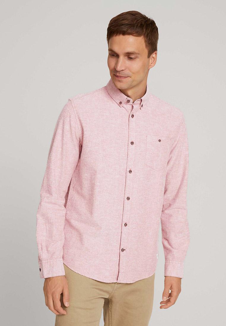 Рубашка с длинным рукавом Tom Tailor (Том Тейлор) Рубашка Tom Tailor