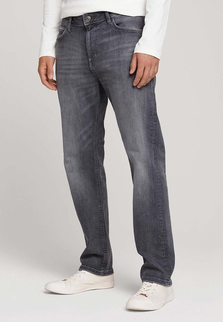 Мужские прямые джинсы Tom Tailor (Том Тейлор) 1027235