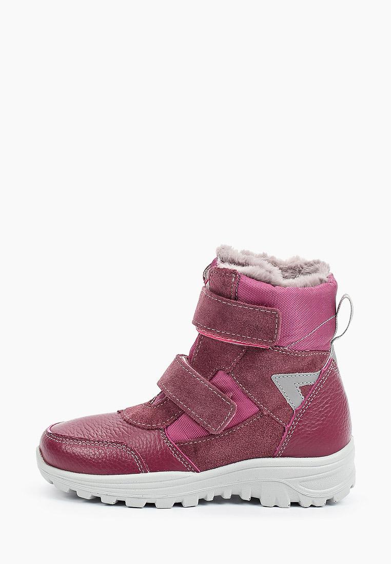 Ботинки для девочек Юничел 3C8732