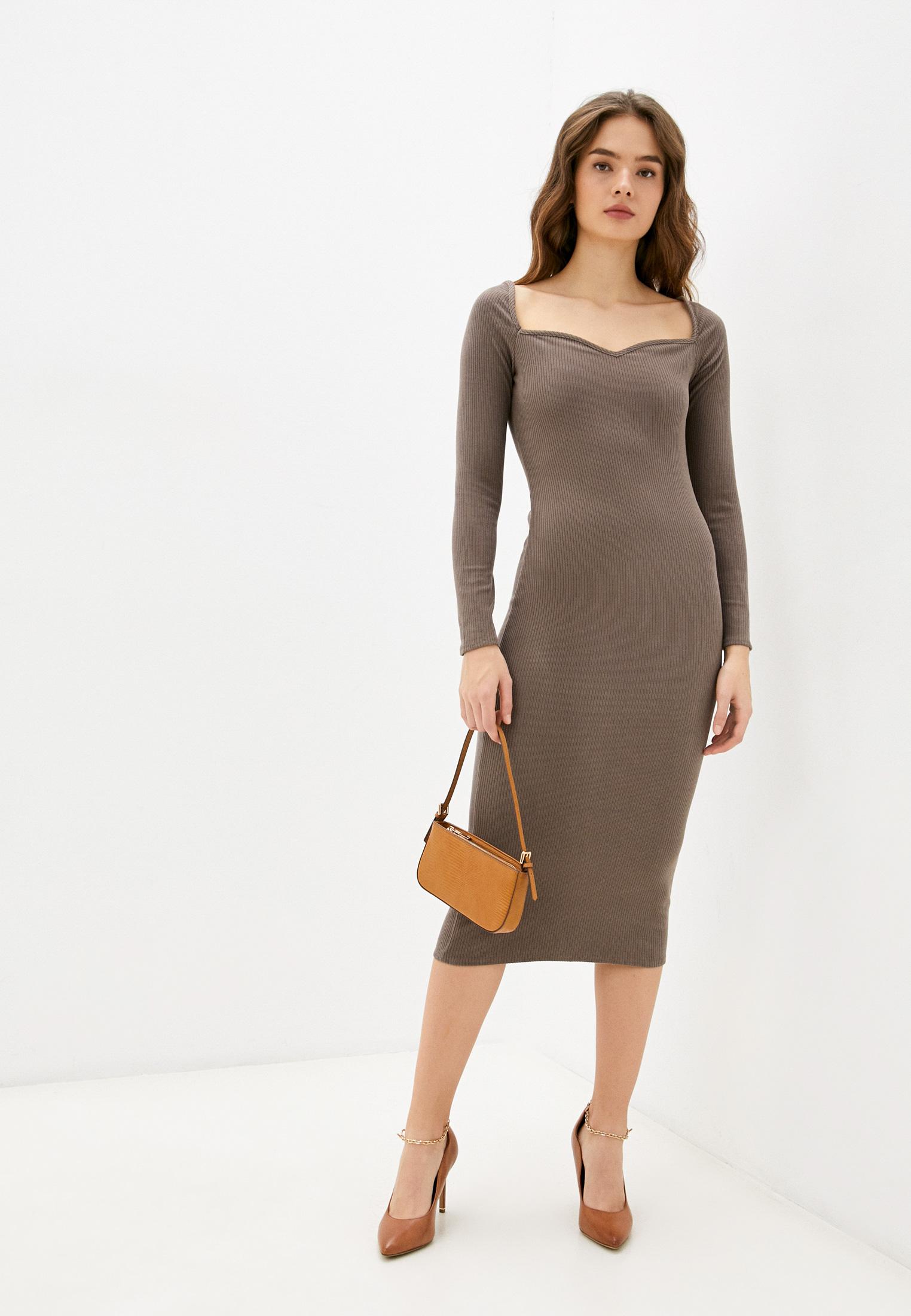 Вязаное платье Fragarika FR-1310