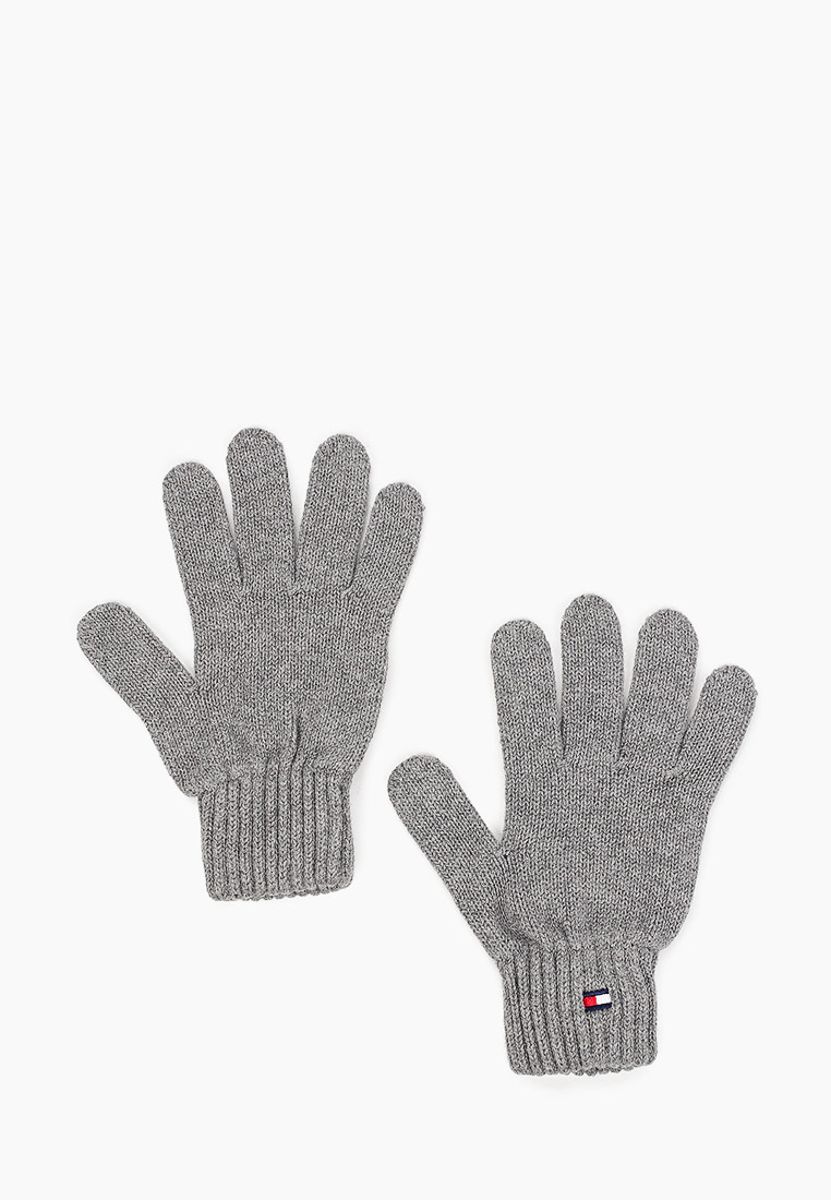 Перчатки Tommy Hilfiger (Томми Хилфигер) Перчатки Tommy Hilfiger