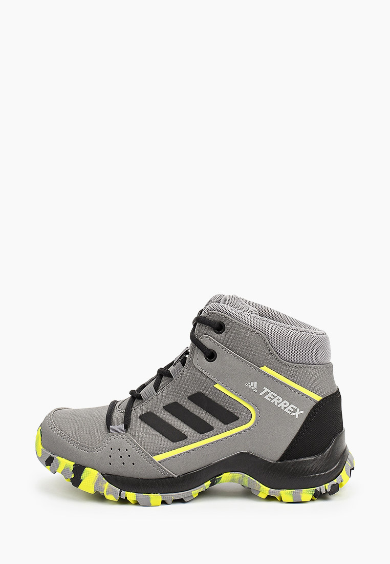Ботинки для мальчиков Adidas (Адидас) FX4187: изображение 1