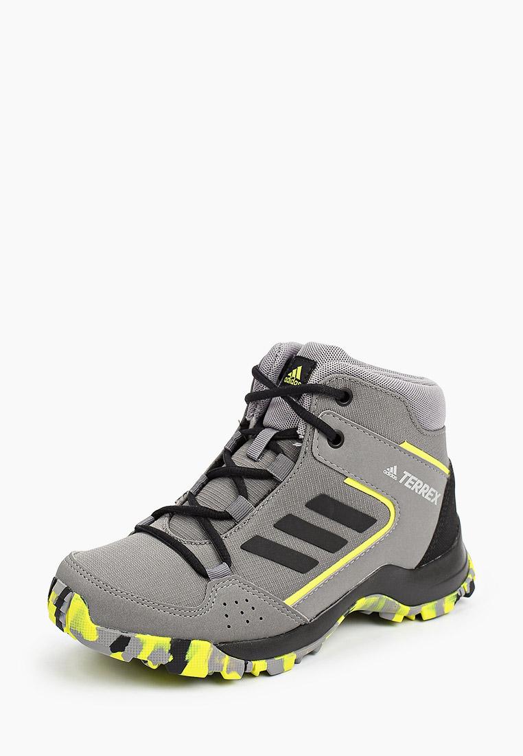Ботинки для мальчиков Adidas (Адидас) FX4187: изображение 2