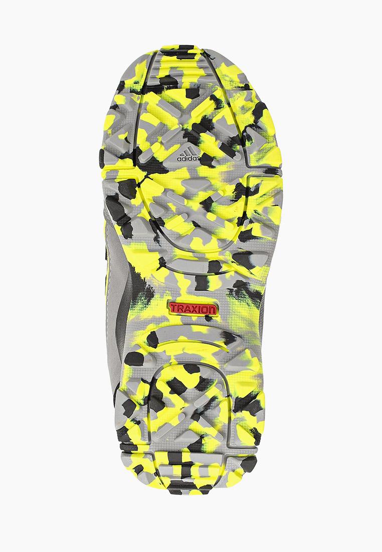 Ботинки для мальчиков Adidas (Адидас) FX4187: изображение 5