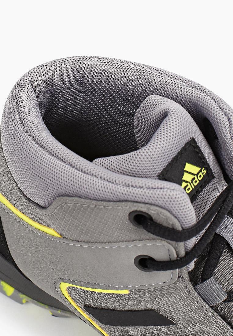 Ботинки для мальчиков Adidas (Адидас) FX4187: изображение 6
