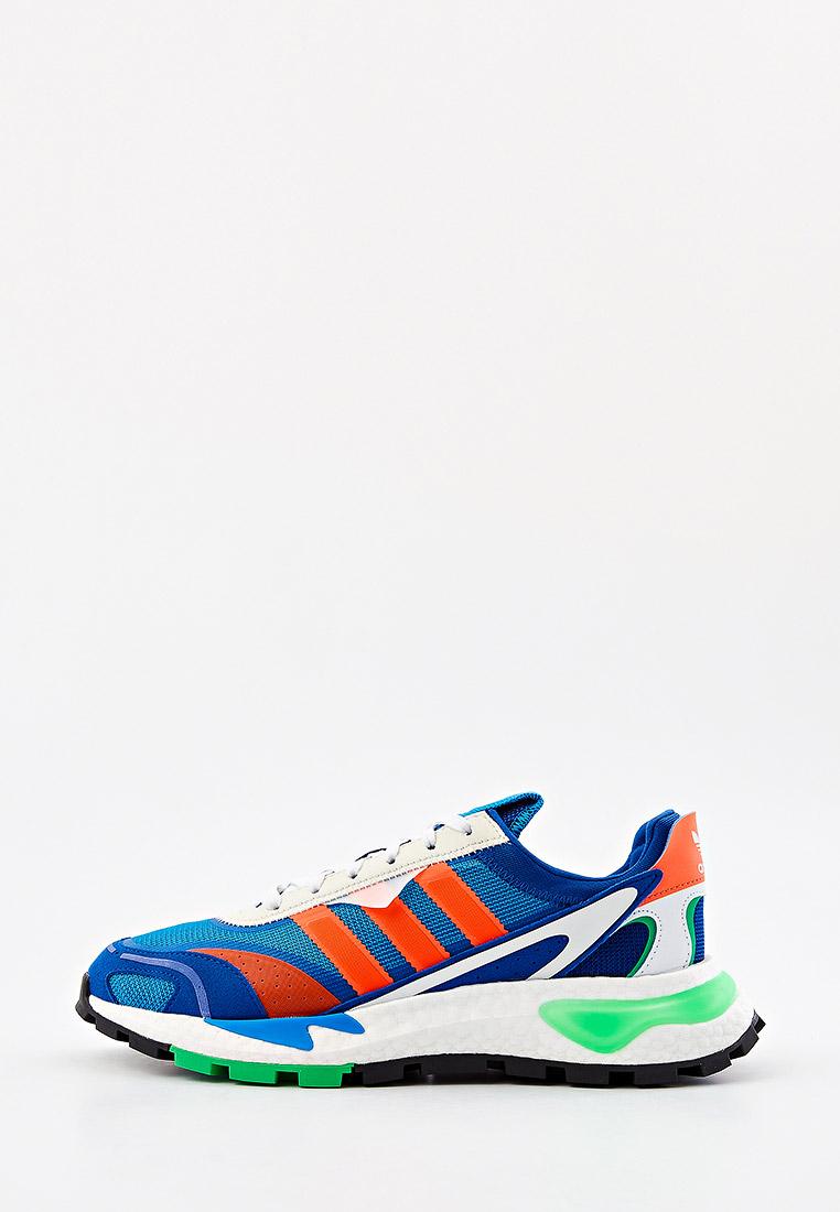 Мужские кроссовки Adidas Originals (Адидас Ориджиналс) H03083: изображение 1