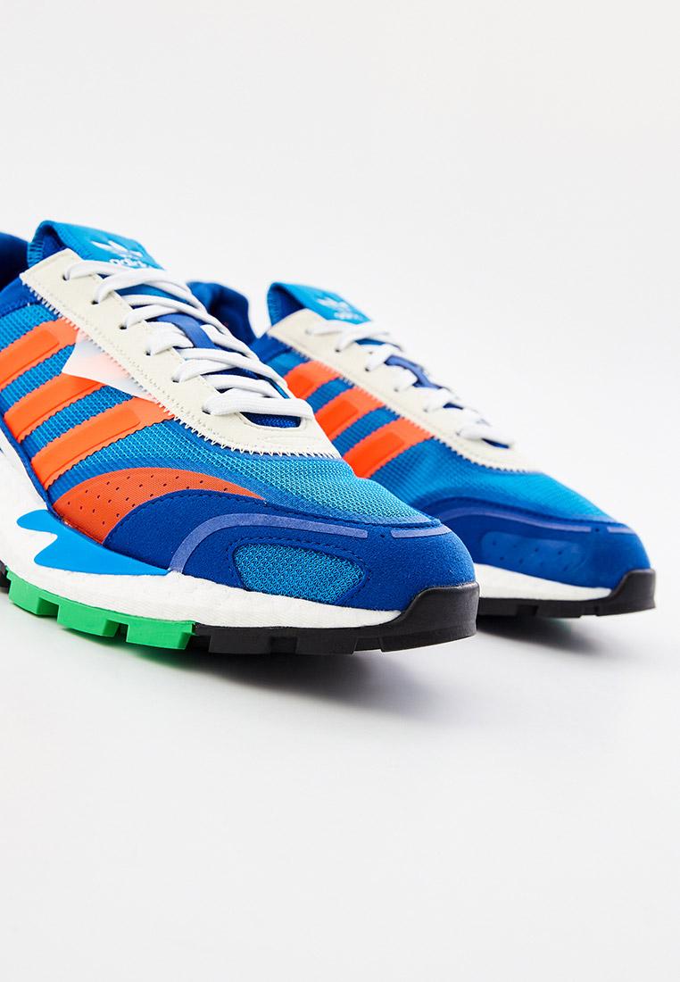 Мужские кроссовки Adidas Originals (Адидас Ориджиналс) H03083: изображение 2