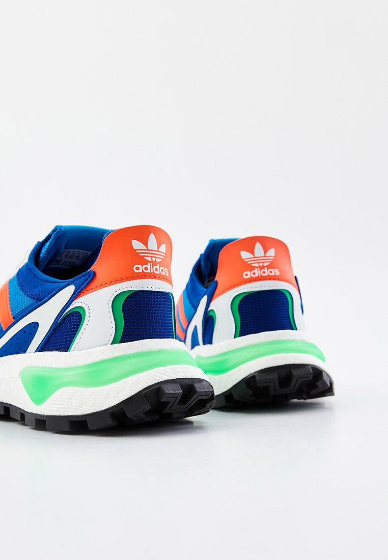 Мужские кроссовки Adidas Originals (Адидас Ориджиналс) H03083: изображение 4
